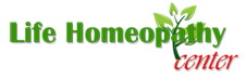 Life Homepathy Center Logo